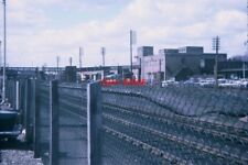 PHOTO  1969 REMAINS OF LUTON (BUTE STREET) RAILWAY STATION TAKEN IN 1969 THE PLA