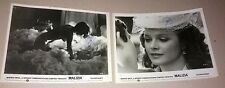 (Set of 18) Malizia (Laura Antonelli) Org Movie Stills 70s