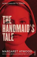 The Handmaid's Tale (Vintage Classics) by Margaret Atwood Paperback Book 2017