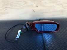 GM CADILLAC CTS V 6.0L FEO FRONT RIGHT SIDE EXTERIOR DOOR VIEW POWER MIRROR