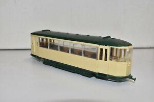 Straßenbahnmodell, Beiwagen , 1:87