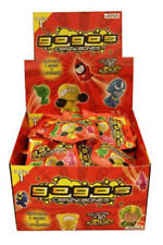 Wholesale Full Box Gogos Crazy Bones Series 1 Blind Bags Party Bag Fillers Toys
