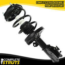 2000-2003 Mazda Protege Front Left Complete Strut & Coil Spring Assembly Single