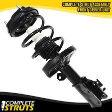 2000-2003 Mazda Protege Front Left Complete Strut & Coil Spring Assembly Single