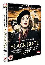 Black Book (DVD, 2007) - New & Sealed