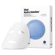 Dr. Jart+ Dermask Water Jet Vital Hydra Solution cellulose sheet mask 25g X 5