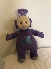Purple Eden Teletubby Stuffed Animal