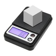 500g/0.1g Portable Mini Electronic Digital Jewelry Pocket Scale Balance Weight G