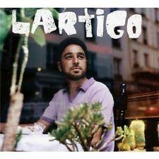 Lartigo [CD] Lartigo - NEUF sous blister.