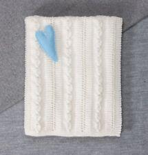 Twilleys - Knitting Kit - Baby Blanket - Cream - 2898/4029