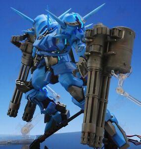 Gundam YAMS-130B GREIFER Body&Green Barrel GK Conversion Kits 1/100