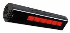 SunStar 44575520 SGL35 -N7 Glass Series Natural Gas Radiant Patio Heater