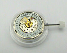 Maurice Lacroix women automatic movement ETA 2681 ADJUSTED. NOS swiss made