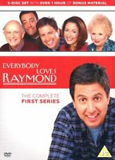 Everybody Loves Raymond: Complete HBO Series 1 [DVD] [2005][Region 2]