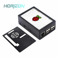 3.5 inch TFT LCD Touch Display screen+ABS Case Kit For Raspberry Pi 3 Model B+