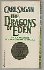 CARL SAGAN 1977, THE DRAGONS OF EDEN, SPECULATIONS THE EVOLUTION HUMAN