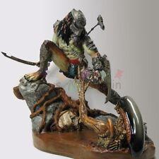 Sci-Fi Movie Predator VS Alien in Swamp 1/6 Vinyl Model Kit