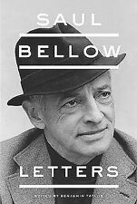 Saul Bellow: Letters-ExLibrary