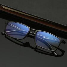 Anti blue ray Reading glasses for readers Presbyopic Glasses Black Flexible