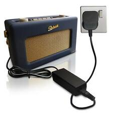 DC 7.5V Rete Alimentatore Adattatore Caricatore Per Roberts Ecologic 1 & 3 DAB Radio