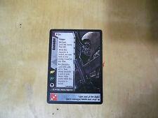 Sabertooth Warhammer 40000/40k/40,000 CCG Space Marines Asmodai Rare Card
