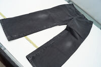 GERRY WEBER Romy Damen Jeans Hose stretch Gr.42 dunkelgrau TOP