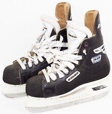 Bauer Impact 50 - Ice Hockey Size 3 Skates Junior Regular Used 2000s