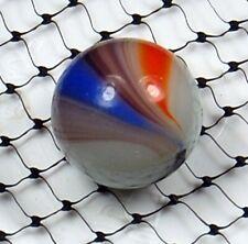 """Beautiful Vintage 5/8"""" Master Sunburst? Marble"""