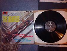 """The Beatles - Please Please Me -  12""""lp 1976 Reissue vgc/ex.con -2-3"""