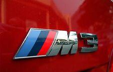 BMW M3 E90 E91 E92 E93 3 Series GENUINE NEW LABEL STICKER BADGE EMBLEM 8041901