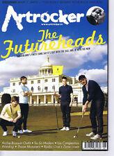 FUTUREHEADS / ARCHIE BRONSON OUTFITArtrocker No.101June2010