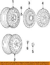 Chevrolet GM OEM 92-93 Lumina APV Steering Wheel Cover 10154221