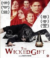 The Wicked Gift - BluRay DL008134