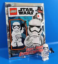 LEGO® Star Wars Figur 911951 Limited Edition First Order Stormtrooper