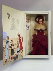 1994 Victorian Elegance Barbie Special Edition MINT