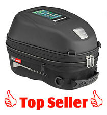 Givi st603 thermogeformter Sport-Touring tanque Givi, Tank bolso, 15 L