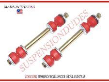 PAIR Suspension Stabilizer Bar Links Blazer K6428