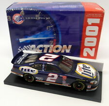 Action 1/24 Scale 101226 - Rusty Wallace 2001 Taurus 2001 Nascar