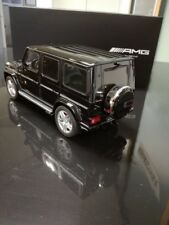 Mercedes Benz, G63 AMG, Limited Edition, 1:18 Modell, Obsidianschwarz