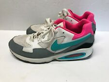 Nike Air Max ST International Pink Teal White Men's Shoes 652976-101 US Size 13