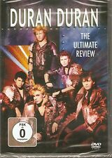 NEU: Duran Duran - The ultimate review; Übersicht; Konzerten + Interviews