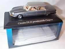 Citroen DS21 Presidential Limousine Charles de Gaulle 1969 Nixon New in Box