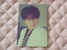 (ver. Donghae)D&E The Beat Goes On Special Edition Photocard Super Junior TYPE A