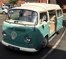 Petrol Volkswagen Campers, Caravans & Motorhomes with 1