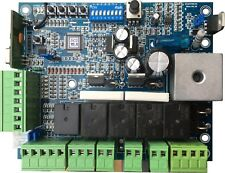 Gate  control board --- DC2 universal dual controller 12V or 24V