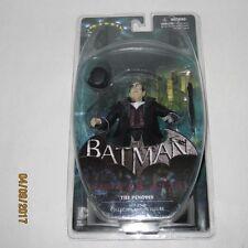 New The Penguin Batman Arkham City Series 3 Figure DC Collectibles