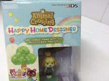 ANIMAL CROSSING HAPPY HOME DESIGNER . AMIIBO . Pal España
