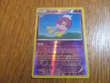 x1 Carte Pokémon Unco Holo Reverse Grodrive 100 PV 47/114 VF (Offensive Vapeur)