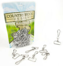 10 - Country Brook Design® 1 Inch Lanyard with Large Swivel Hook