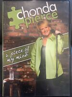 Chonda Pierce: A Piece of My Mind DVD